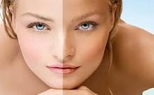 Время в солярии и тип вашей кожи